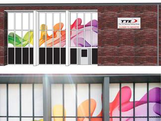 TTE, Middlesbrough Receives Major Facelift