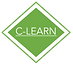 C-LEARN logo small diamong copy_ClearBKG