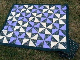 Progress Update for CareQuilts!