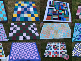 Quilters 4 Others Update!