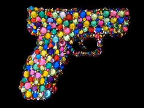 Rainbow Sparkle Kill-Toy