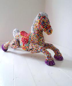 Rhinestone Pony
