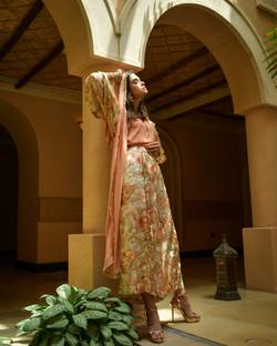 Selina Farooqui - Real Color - Apr2019 (