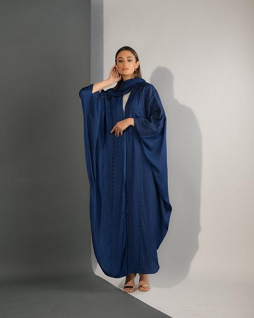 The HIRA Abaya