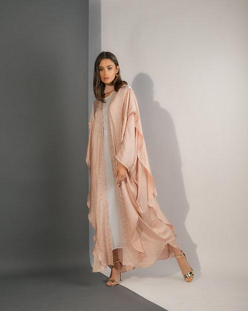The FAREEN Abaya