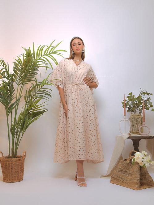 The MAYE FLORAL Dress