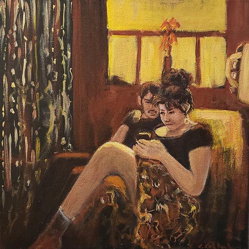 Modern Intimacy