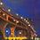 Thumbnail: Night Bridge - 24 x 30 in