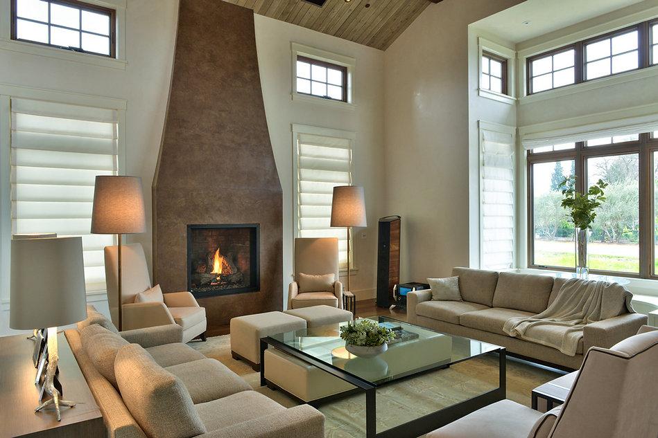 Seattle Baltimore interior Designer