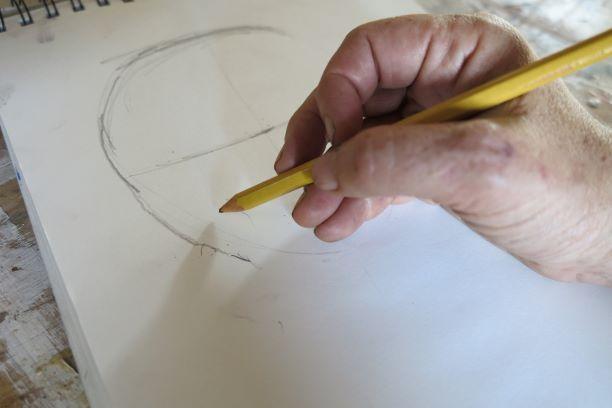 Thursday- Beginning Drawing