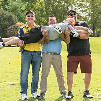 Yorkville Chamber Golf Outing 2020