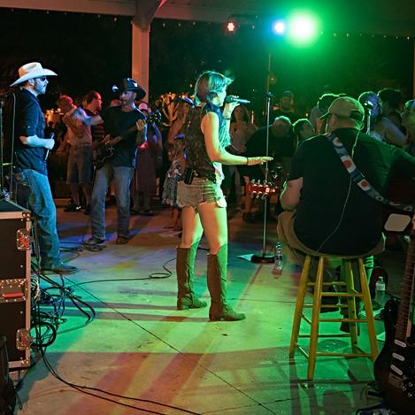 Whiskey Romance Band