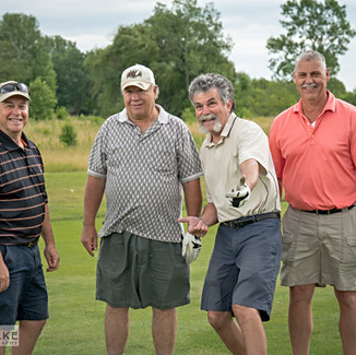 Casa Golf Outing 2021