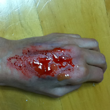 Moulage Photo#03