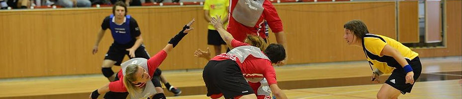 Kin-ball Pardubice