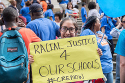 Racial Justice for Our Schools