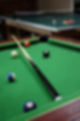 Bunkhouse Games Room