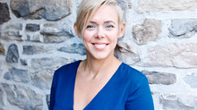 We are thrilled to welcome Lindsay Chamberlain ! Registered Massage Therapist - starting Sept