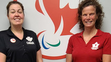 Look who is going to TOKYO Paralympic Games !