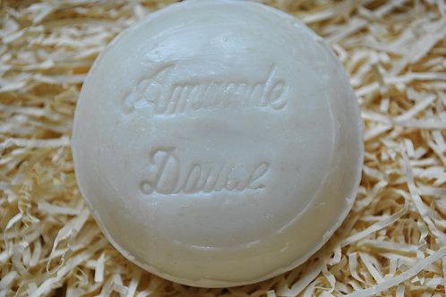 Marseille Soap 150g - Almond