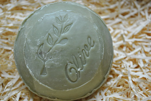 Marseille Soap 150g - Olive