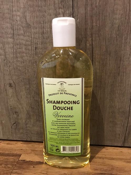 Shampoo & Shower - Verbena