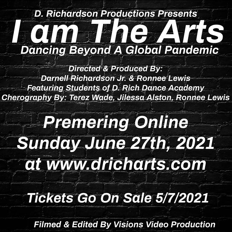 Dancing Beyond A Global Pandemic