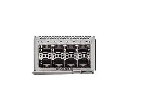 CISCO CATALYST 9500 8 X 10GE NETWORK MODULE