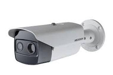 كاميرة مراقبة حرارة الجسم من هيكفيجن شبكية DS-2TD2636B-15/P