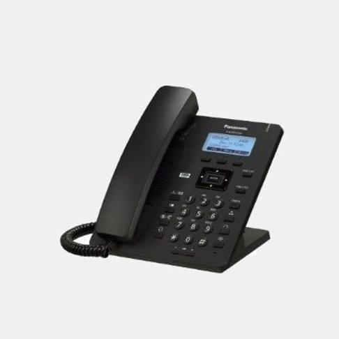 هاتف  سنترال سلكي مزود بكاميرة من باناسونيك