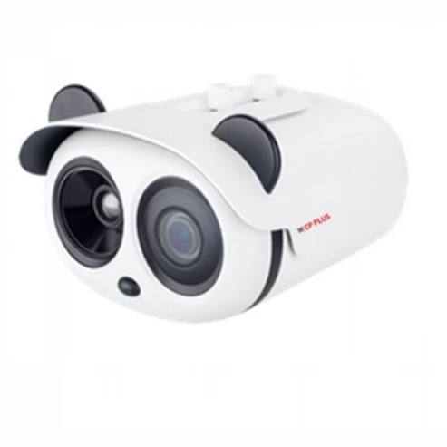 كاميرة مراقبة جسم حرارية عن بعد شبكية CP+ CP-NNC-T451-T