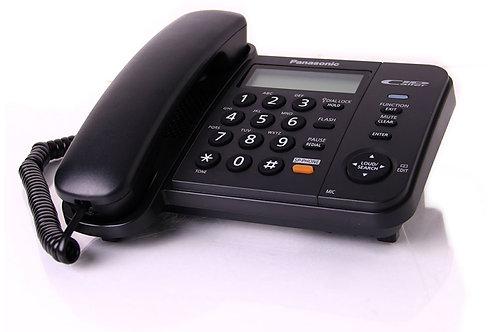 هاتف  سنترال سلكي  من باناسونيك