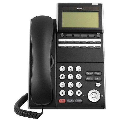 هاتف NEC ITL-12D-1 بشاشة عرض 12 زرًا (690002) (DT730-12D) (مجدد)
