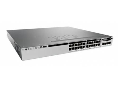 CISCO CATALYST 9300 24-PORT POE+, NETWORK ESSENTIALS