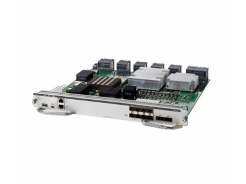 CISCO CATALYST 9400 SERIES SUPERVISOR 1 MODULE SPARE