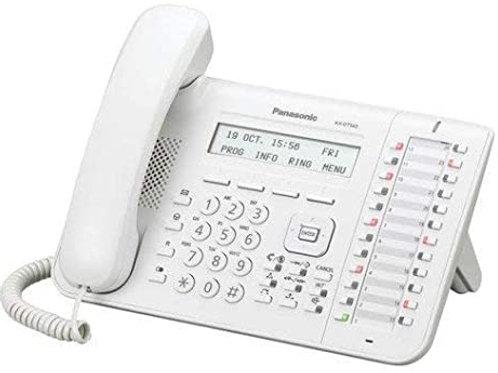 هاتف سنترال سلكي رقمي من باناسونيك