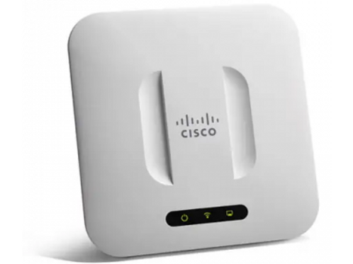 CISCO DUAL RADIO 802.11AC ACCESS POINT WITH POE (ETSI)