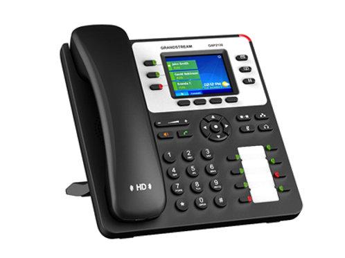 هاتف شبكي بشاشة ملونة  GRAND STREAM