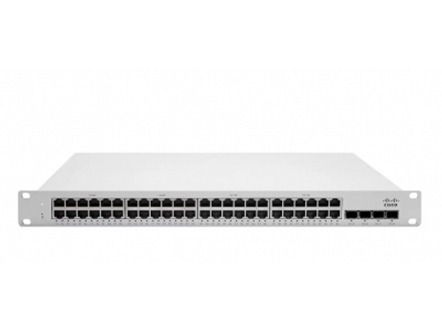 CISCO MERAKI CLOUD MANAGED MS350-24-HW - SWITCH - 24 PORTS