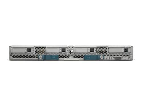 CISCO UCS B420 M3 BLADE SERVER - BLADE - NO CPU - 0 MB - 0 GB