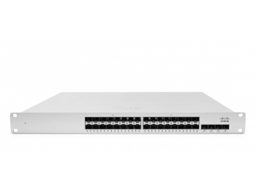 CISCO MERAKI CLOUD MANAGED SWITCH MS410-32-HW - 32 PORTS