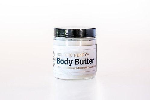 Holistic Hemp CO - Body Butter