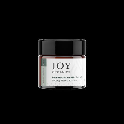 Joy Organics - Salve