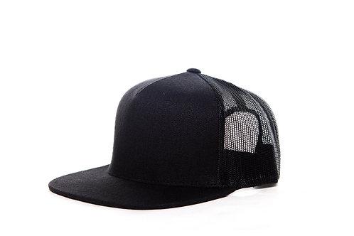 HEMPZOO - HEMP TRUCKER CAP