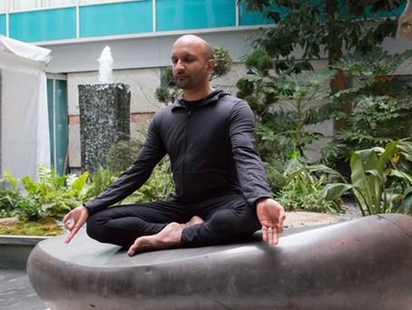 How Meditation Can Help You Sleep Better