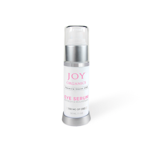 Joy Organics - CBD Eye Serum