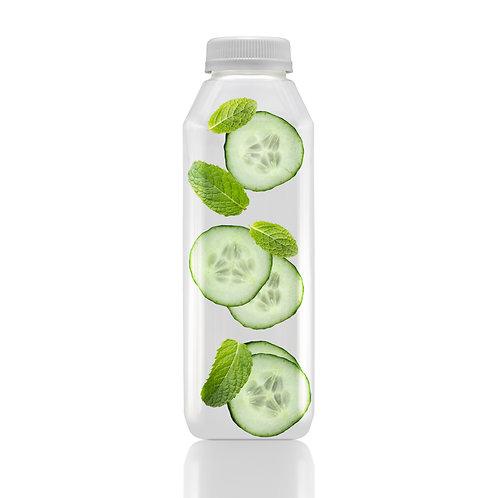 Cucumber & Mint