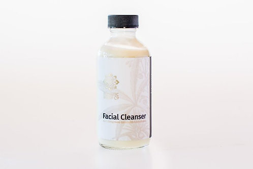 Holistic Hemp CO - Facial Cleanser