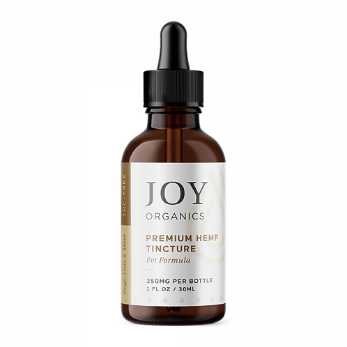 Joy Organics - Pet Tincture