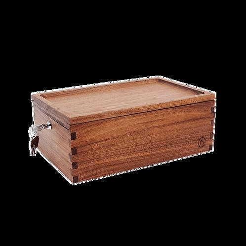 Marley Natural - Storage Lock Box